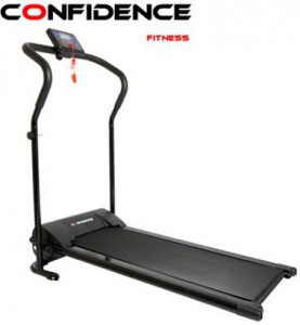 Confidence-Electric-Treadmill