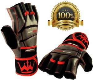 Crown-Gear-Weightlifting-Gloves