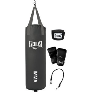 Everlast-MMA-Heavy-Bag-Kit