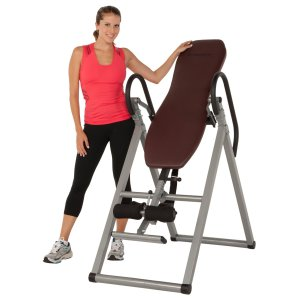 Exerpeutic-Inversion-Table-with-Comfortable-Foam
