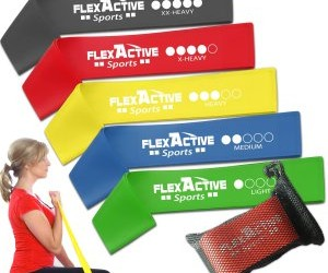 Flex-Active-Sports-Resistance-Loop-Band