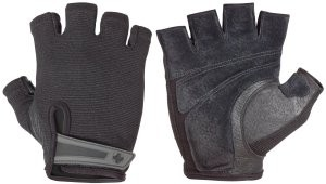 Harbinger-155-Power-StretchBack-Weightlifting-Gloves