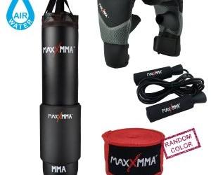 MaxxMMA-Air-Punching-Bag-Kit