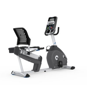 Nautilus-R614-Recumbent-Bike