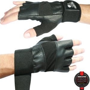 Nordic-Weightlifting-Gloves