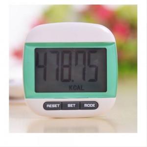 Samshow-LCD-Pedometer
