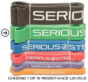 Serious-Steel-Fitness-Band