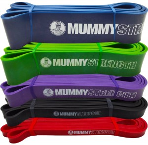 mummystrength-resistance-bands