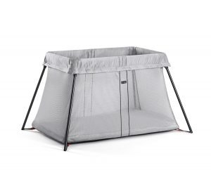 BABYBJORN-Travel-Crib-Light-Silver